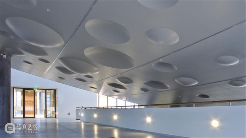 【聆听芬兰】艺术与建筑:物质、空间与感知 艺术 建筑 物质 空间 芬兰 中芬 系列 活动 嘉宾 张宇星 崇真艺客