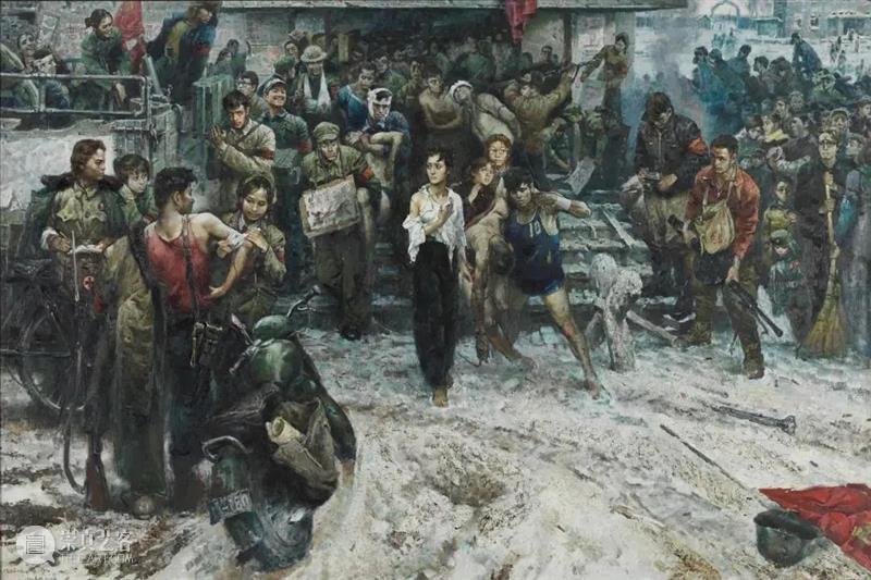 川美80年 | 一场展览 一部校史 崇真艺客