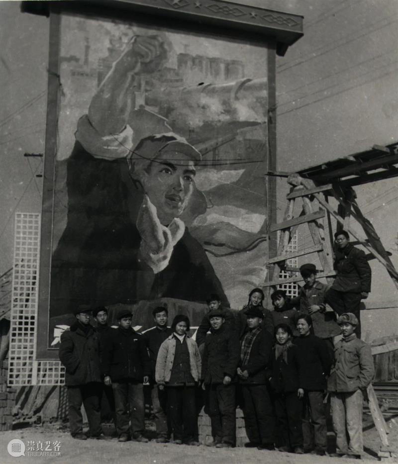 【IFA-艺术阅读】梁远钢:艺术如何为人民服务 梁远钢 艺术 IFA 以下 文章 来源 中国 美术报 公众 编者按 崇真艺客