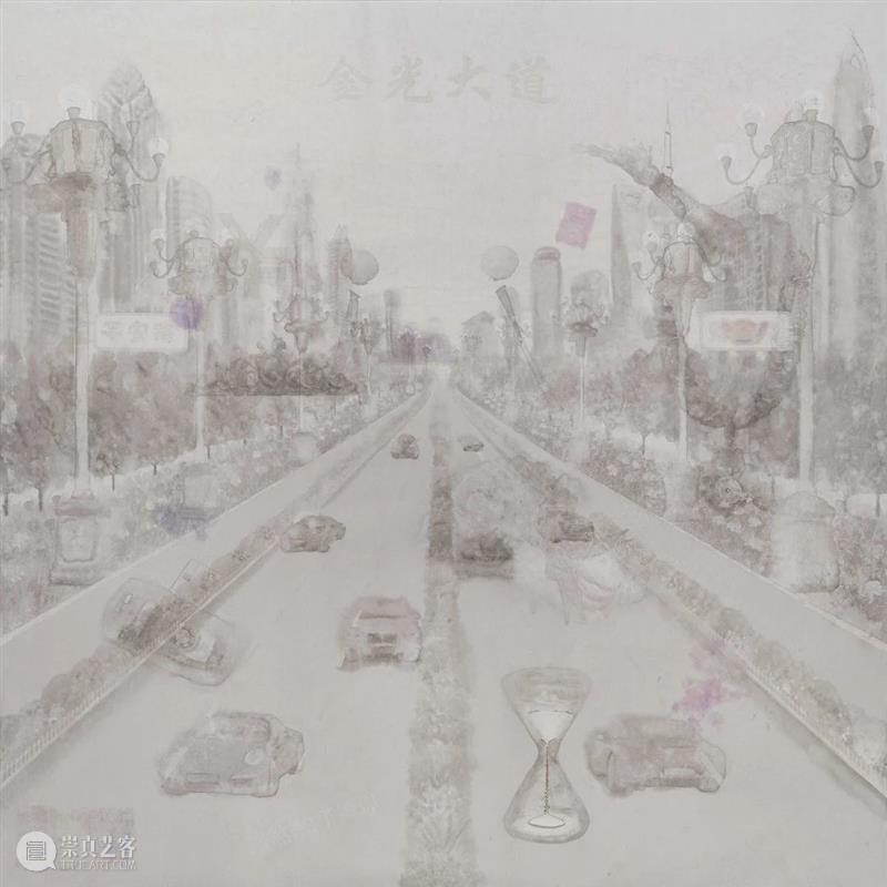 OCAT西安馆 | 沣水研究计划:水镜 沣水 计划 OCAT 西安 水镜 现场 沣河 地点 神话 史料 崇真艺客