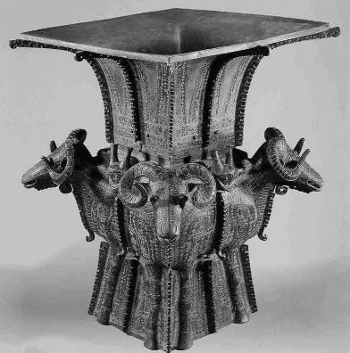 禁止出境展览的绝世国宝之商代青铜器 商代 国宝 青铜器 商子鼎 圆鼎 中文 名称 年代 商末周初 时间 崇真艺客
