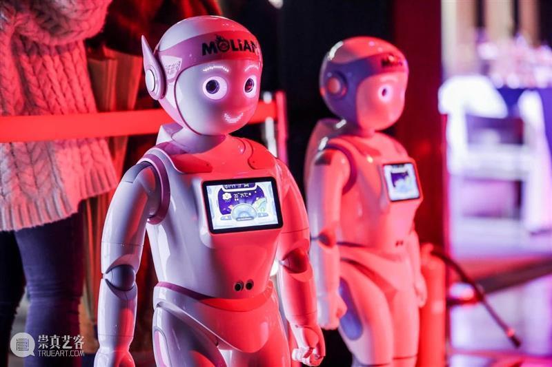 活动预告 | 上海交大文创学院 X 长阳创谷 AI人工智能文创沙龙 沙龙 活动 上海交大文创学院 长阳 创谷 人工智能文创 人工智能 时代 领域 机遇 崇真艺客