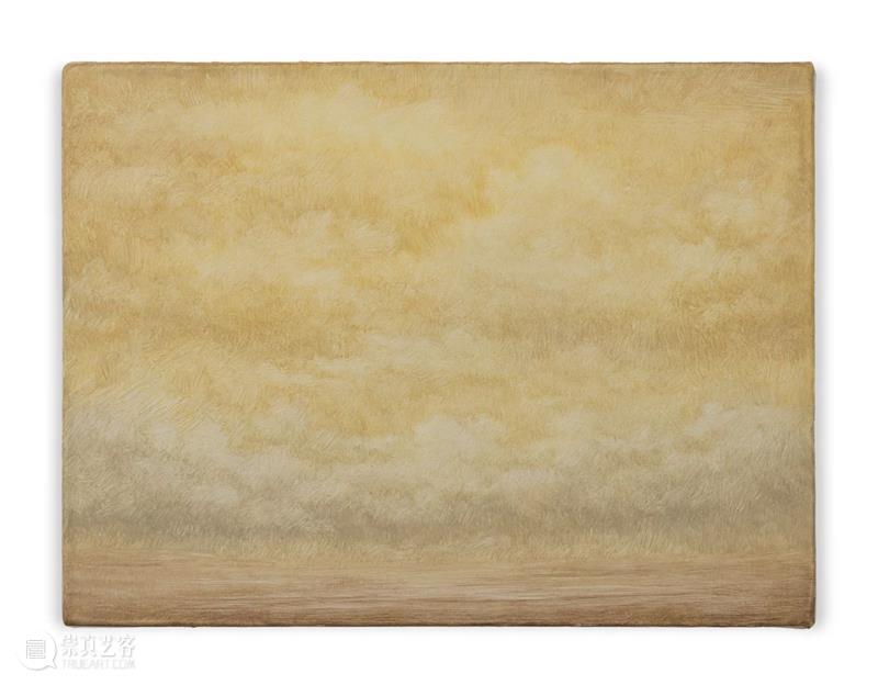 今日生日 | 卢卡斯·阿鲁达(Lucas Arruda) 卢卡斯 阿鲁达 Lucas Arruda 生日 卓纳 画廊 无题 沙漠 模型 崇真艺客