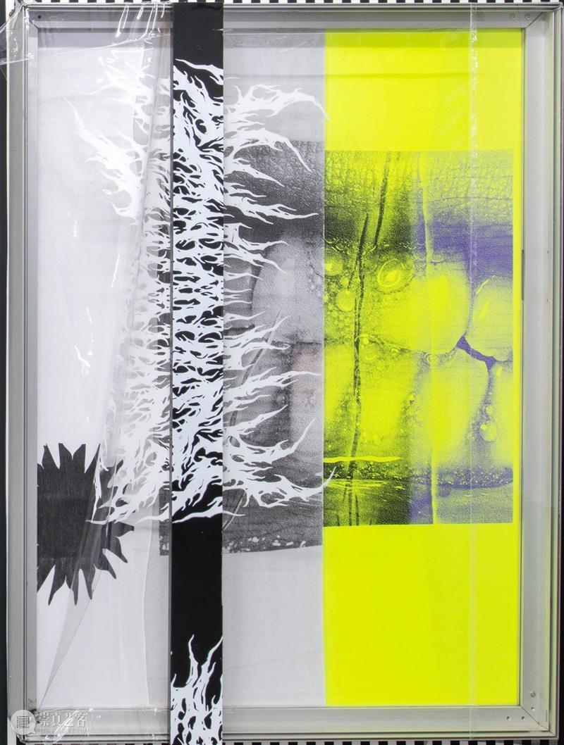 桑塔画廊正在参加上海021当代艺术博览会线上单元(PLATFORM) 桑塔 画廊 上海 艺术 博览会 线上 单元 PLATFORM Platform 艺术家 崇真艺客