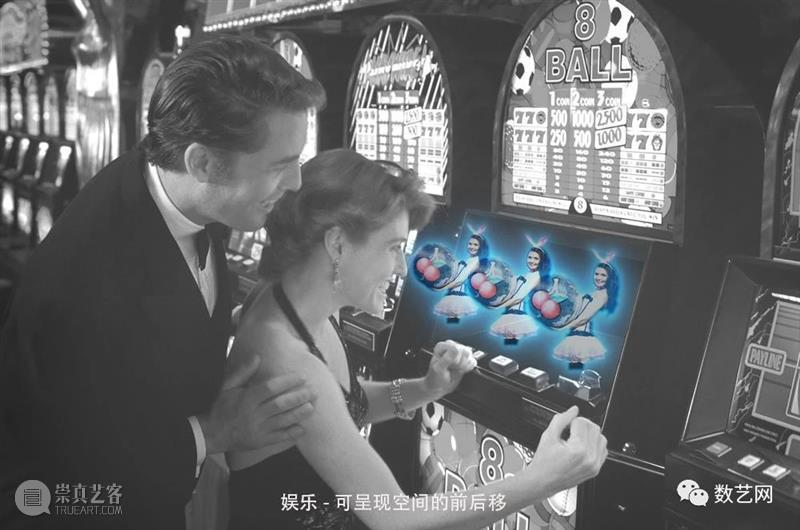 真的实现了空中投影?他们是怎么做到的 视频资讯 Lettie 空中 图文 视频 素材 vimeo 字幕 出处 文中 日本 Asukanet公司 崇真艺客