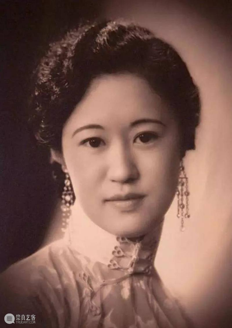 犹太男人拍下万张民国美女照片,私藏50年后再次曝光:原来他最懂中国女人! 崇真艺客