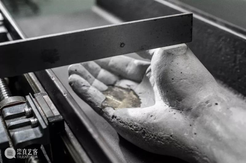 展览:「 平和灰」王强 × RIVERSIDE 王强 RIVERSIDE xRIVERSIDE 空间 艺术家 个人 项目 平和灰 浙江美术学院 中国美术学院 崇真艺客