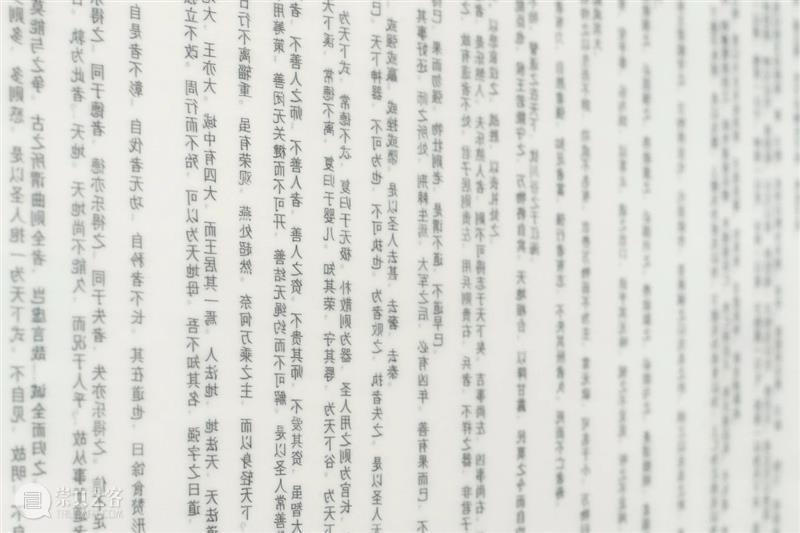 Artnet & 芭莎艺术 | 洪浩:事物的本形是它最初的经历 艺术 洪浩 事物 芭莎 经历 本形 Artnet Xu芭莎 陈蔚然 北京 崇真艺客