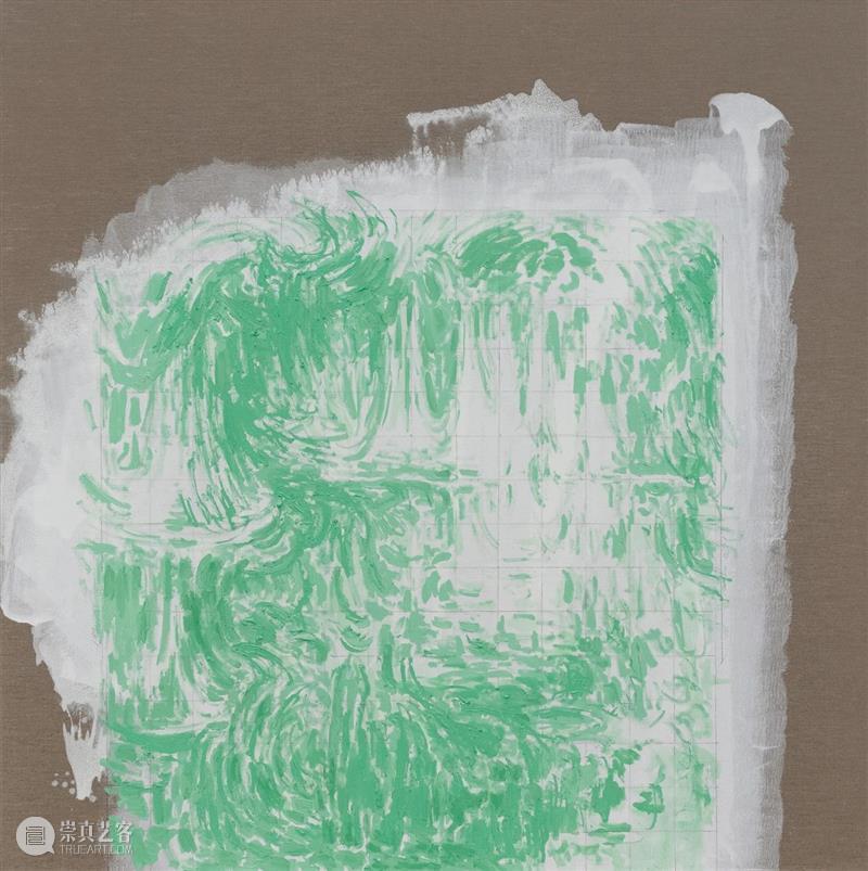 麦勒画廊@ART021上海廿一当代艺术博览会 | 展位E04 麦勒画廊 艺术 博览会 上海 展位 廿一 藏家 星期 公众 艺术家 崇真艺客