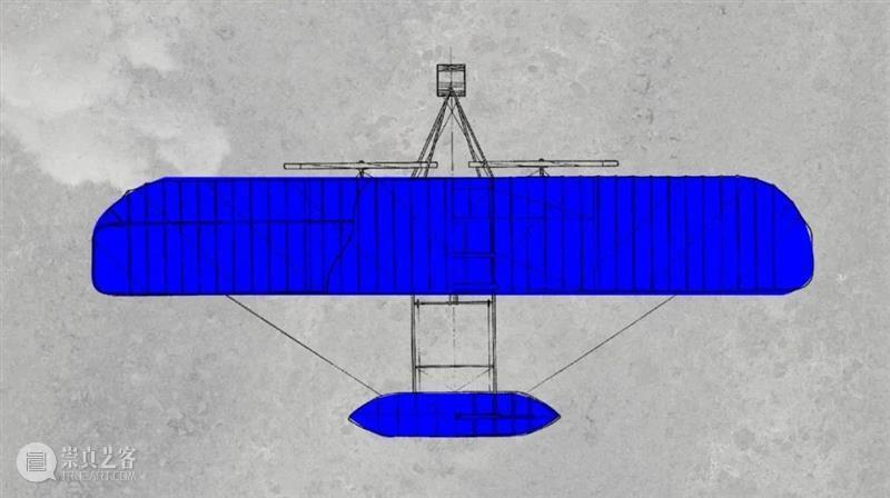 在 URBAN FOREST「飞行博物馆」,开启前往远方的探索之旅 URBAN FOREST 飞行博物馆 远方 亚洲 盛会 上海 上海世博展览馆 Exhibitors Interior 崇真艺客