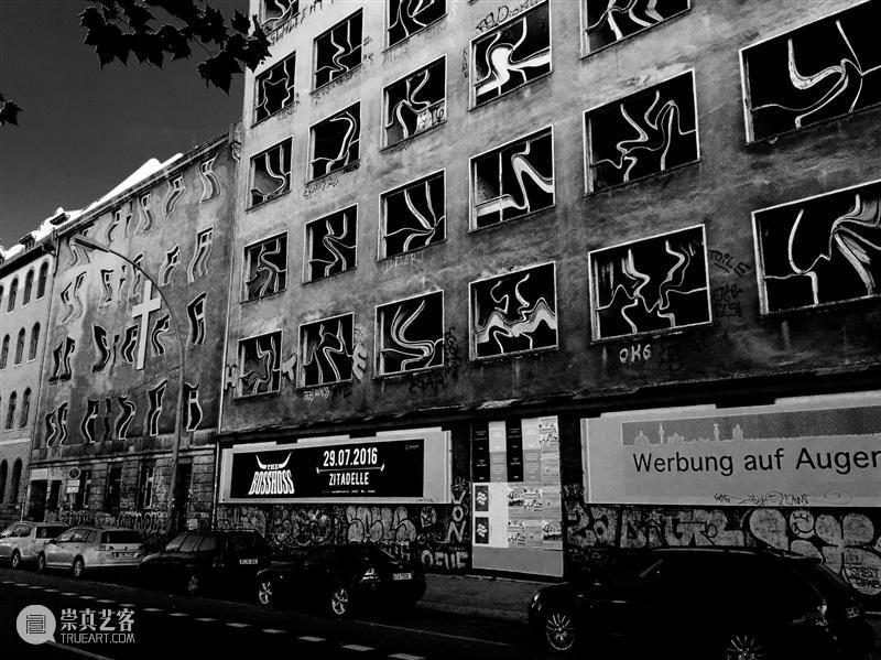 HOW 变量的活力 杨君:世界起源-L'Origine du monde 变量 活力 杨君 HOW 世界 起源 展期 艺术家 陈天灼 丁乙 崇真艺客