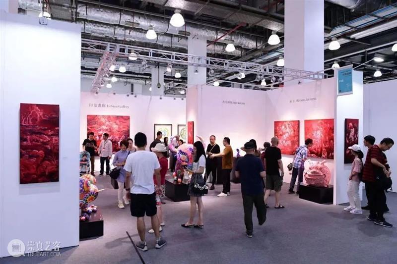 2020(第24届)上海艺博会志愿者招募开始啦! 上海艺博会 志愿者 艺术 大师 杰作 博览会 大牌 艺术家 明星 幕后 崇真艺客