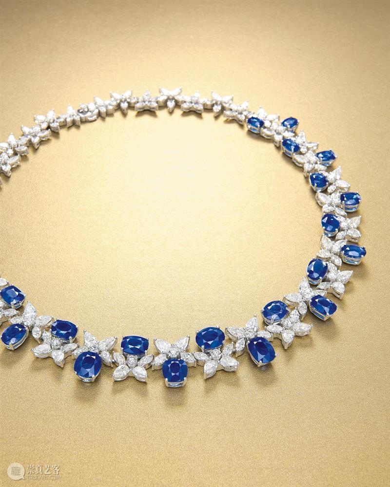 天成国际2020年珠宝及翡翠秋季拍卖会  荟萃璀璨钻石、彩色宝石及华美翡翠  天成国际 天成国际 珠宝 翡翠 钻石 崇真艺客