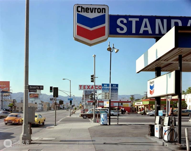 SCôP Conversation | 斯蒂芬·肖尔是如何用大画幅塑造照片里的空间的 斯蒂芬 肖尔 照片 画幅 空间 Oregon July Places Shore 美国 崇真艺客