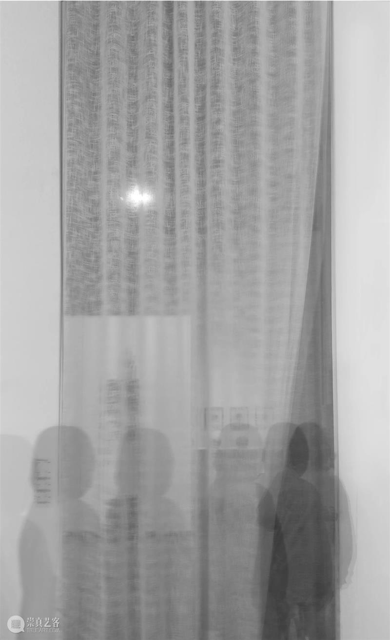 『香蕉展讯』感性沙丘 沙丘 香蕉 展讯 艺术 中心 铜场 计划 新展 感性 艺术家 崇真艺客
