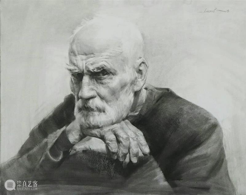 速写随手画,你也可以像他一样这么熟练!—— Vadinm Lipskykh Vadinm END 崇真艺客