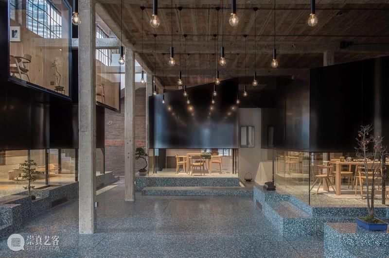 【生活美学】M50上海当代艺术周2020.11.07-11.15| 欢迎大家来来来玩 上海 艺术周 生活 美学 艺术 盛会 代表性 画廊 机构 艺术家 崇真艺客