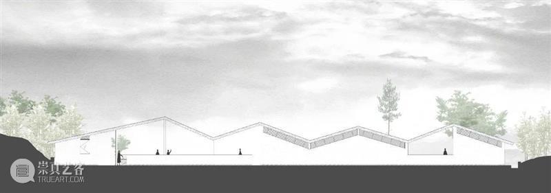 集体的大屋顶,四川金城村民空间 / 时地建筑 四川 建筑 空间 村民 集体 屋顶 金城 乡村 婚丧 坝坝宴 崇真艺客
