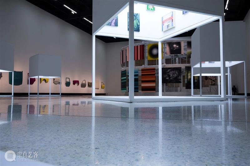 KennaXu画廊 |「 颜磊研究展 」展览预告 崇真艺客
