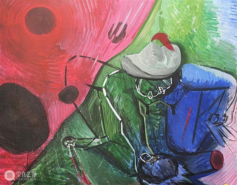 2020 ART021 参展画廊 | 美术文献艺术中心 Fine Arts Literature Art Center 画廊 美术文献艺术中心 不确定性 上海 廿一 艺术 博览会 上海展览中心 国家 城市 崇真艺客