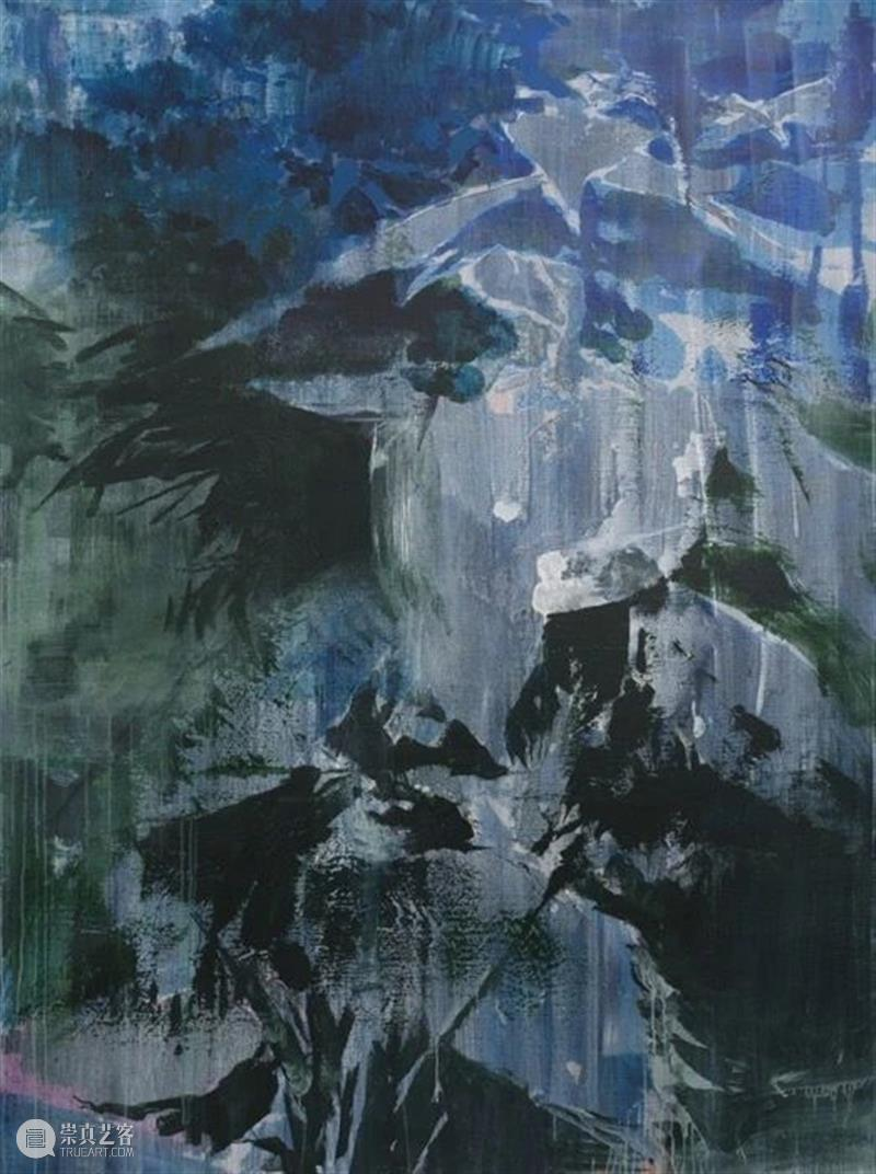 东画廊 | Westbund A226 | 忒修斯的迷宫——关于吕松的Almost a Portrait 崇真艺客