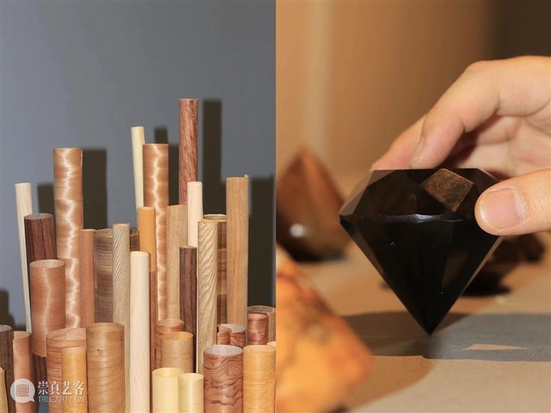 艺术家沙龙招募丨叩叩!用木头敲开灵感之门 艺术家 沙龙 木头 灵感 尾声 活动 工作坊 自然 诗意 环境 崇真艺客