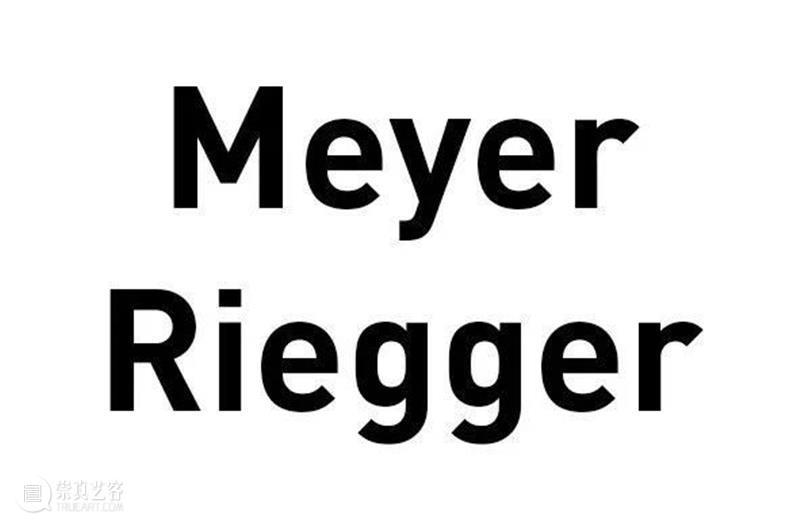 西岸博览会线上画廊单元 | Meyer Riegger 西岸 博览会 线上 画廊 单元 Riegger 艺术 西岸艺术中心 机构 MeyerRiegger 崇真艺客