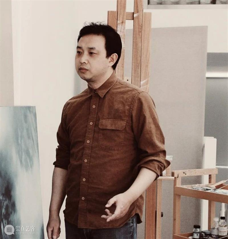 叶剑青Ye Jianqing丨東京画廊+BTAP 西岸艺博会参展艺术家介绍 叶剑青 艺术家 Jianqing丨東京画廊+BTAP 西岸艺博会 语言 世界 艺术 方法 西方 成就 崇真艺客