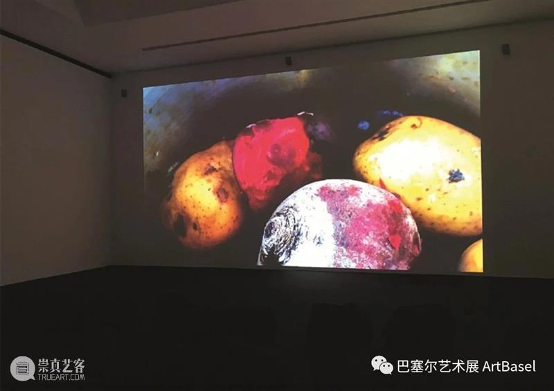 从Sony Portapak 到iPhone:录像艺术简史及其商业市场的地位 录像 艺术 Sony Port 商业 市场 地位 iPhone 简史 Dislokationen 崇真艺客