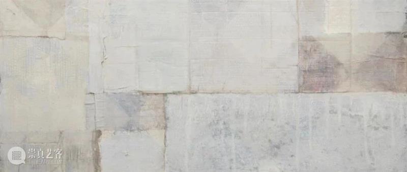 藝術門 艺术家 倪志琪亮相西岸艺术与设计博览会 西岸 艺术 博览会 艺术家 倪志琪 藝術門 单元 xiàn 真空 系列 崇真艺客