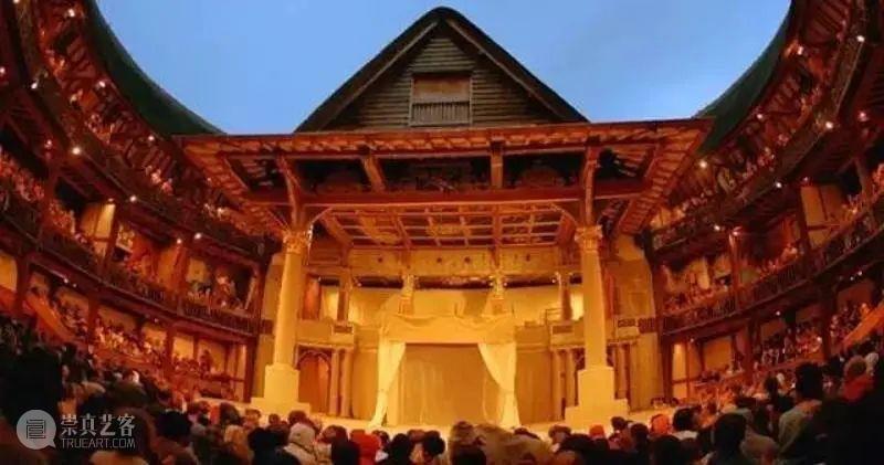 解芳|以复古为革新  —— 从美国莎士比亚中心的创作看美国莎剧的发展与实践  解芳 崇真艺客