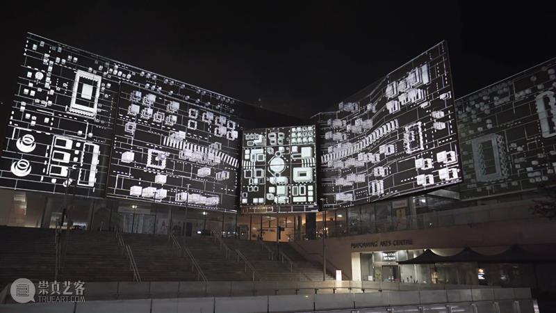 戏剧手法+建筑Mapping,他们是如何打破传统的Mapping创作模式的? 视频资讯 是猫叽啊 建筑 模式 戏剧 手法 Mapping 传统 图文 视频 素材 vimeo 崇真艺客