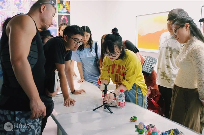 西安周末 | 长期招募策划人!  OCAT西安馆 西安 策划人 长期 项目 文化 创造力 灵感 才能 现场 能力 崇真艺客