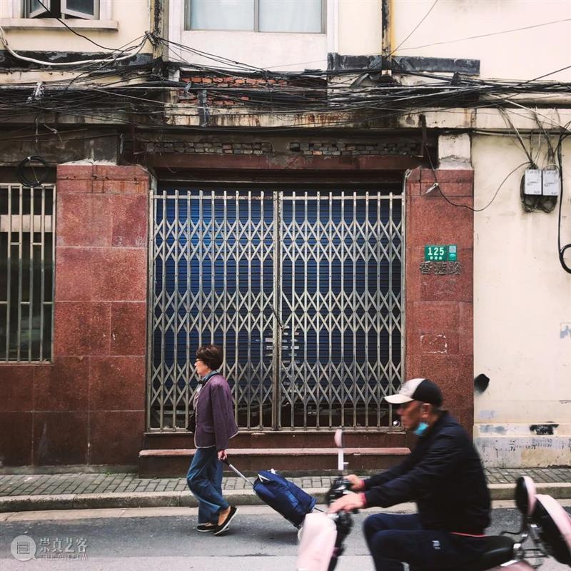 """上海外滩美术馆发起社区项目""""客堂间""""  上海外滩美术馆RAM 上海外滩美术馆 客堂 社区 项目 外滩社区 艺术馆 期间 脚步 平台 居民 崇真艺客"""