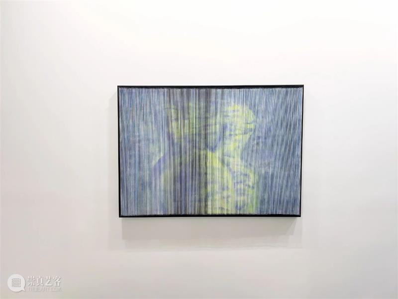 【AYE画廊 | 现场】ART021上海廿一当代艺术博览会 - 公众日 上海 廿一 艺术 博览会 公众 AYE 画廊 现场 首日 展位 崇真艺客