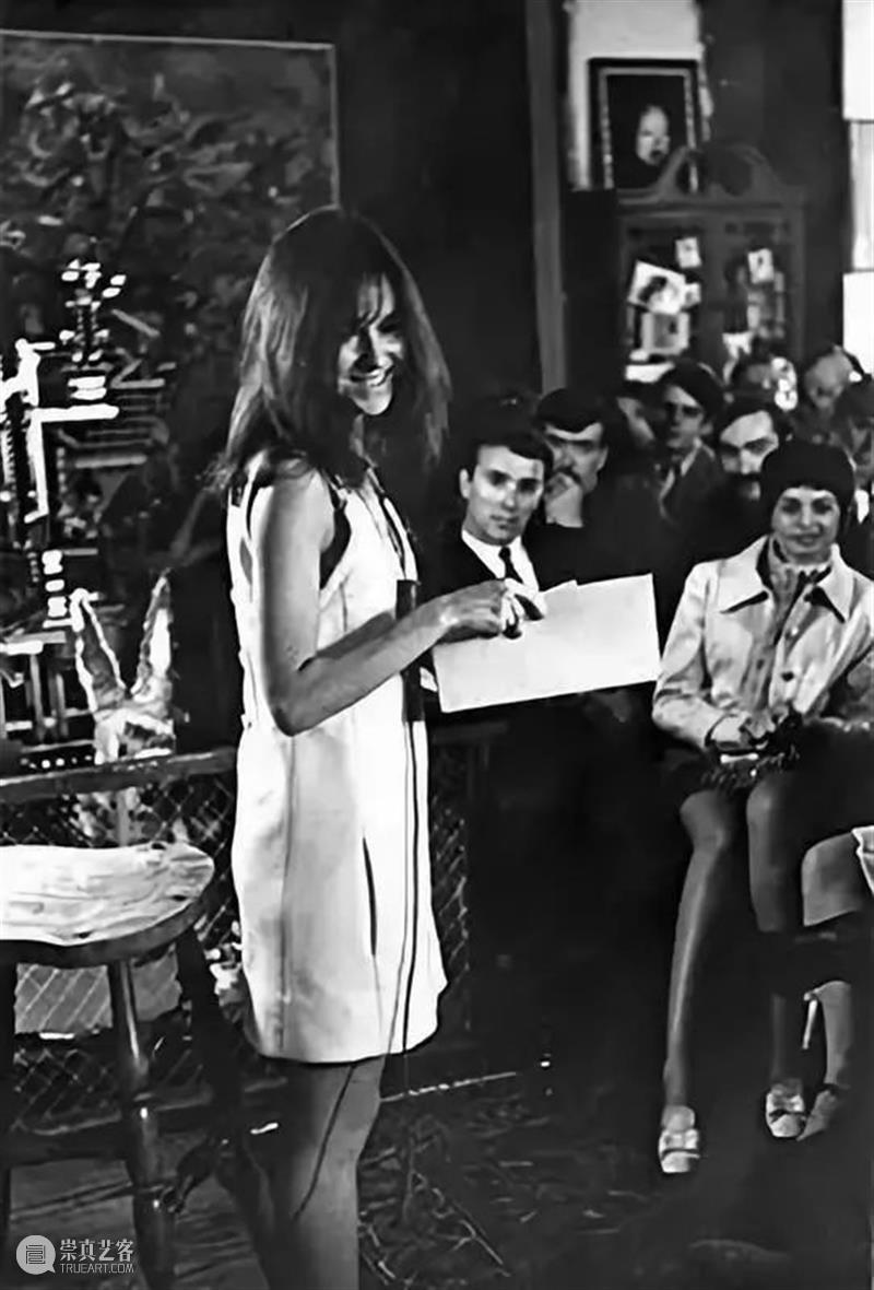 露易丝·格丽克|我不再是诗人,只是一个想成为诗人的某个人 诗人 个人 露易丝 格丽克 教育 所罗门 古根海姆博物馆 纽约 露易丝·格丽克作家 幻想 崇真艺客