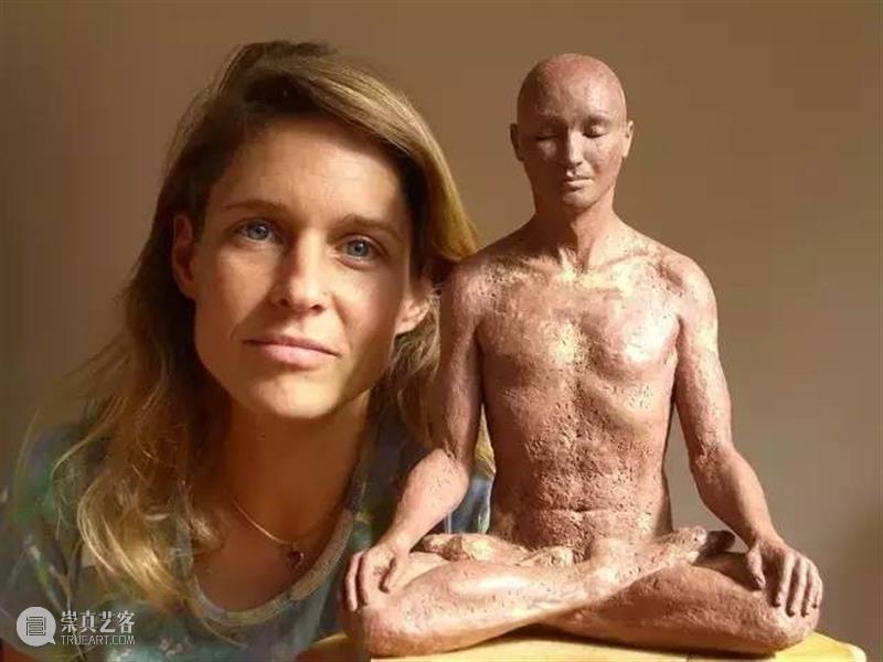 雕塑丨以一种哲学思想进行构画,极具冲击力的冥想人形 哲学 雕塑 思想 人形 上方 中国舞台美术学会 右上 星标 本文 巨匠 崇真艺客