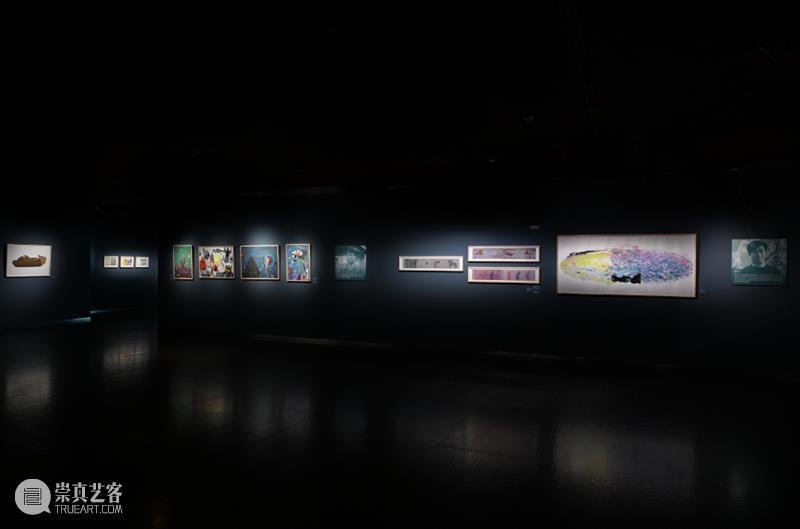线上看展 | 聆听版之音 感受版之韵 线上 美术 版画 音乐 戏剧 程序 纪律 效果 两者 个性 崇真艺客