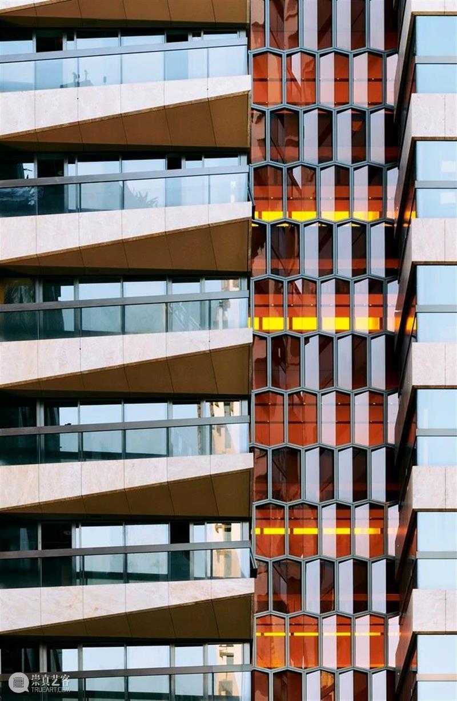 台中丽格公寓 / Antonio Citterio+Patricia Viel 台中 公寓 丽格 揅空间工作室 塔楼 附近 夏洛特公园 特征 周边 城市环境 崇真艺客