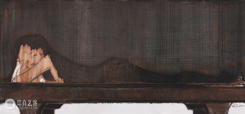 LCAM预告 | 诗意当代:微光——张平个展 诗意 微光 张平 个展 LCAM 前言 临港 当代美术馆 系列 新片 崇真艺客