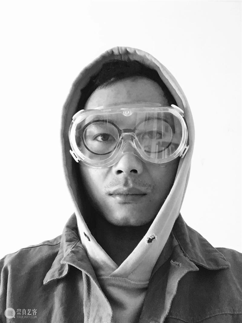 无境之境|刘聪 刘聪 LIUCOING 中国 山东 中央美术学院油画系 工作 北京 现场 艺术家 日常物 崇真艺客