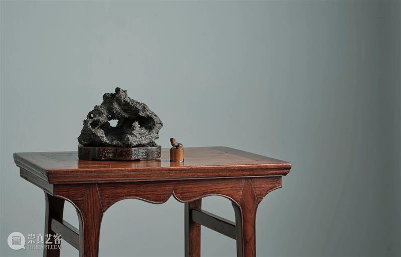 香港秋拍:将精品艺术融入空间美学 香港 艺术 空间 美学 精品 佳士得 专家 方式 家具 中国 崇真艺客