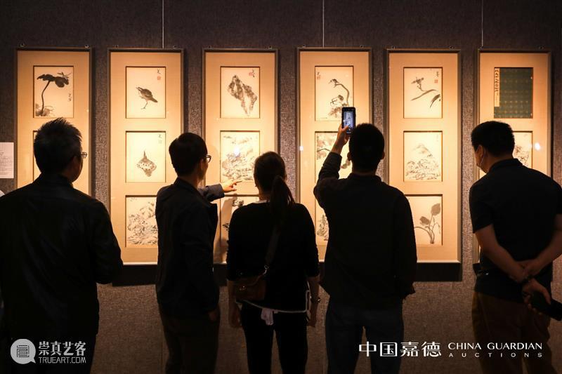 中国嘉德2020秋季精品展杭州站引爆观展热潮 杭州 中国 嘉德 精品 观展 热潮 江南忆 很多人 记忆 级别 崇真艺客