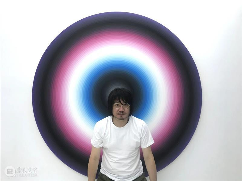 KennaXu画廊 |「 颜磊研究展 」明日开幕 崇真艺客