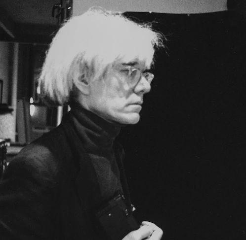 波普图像——安迪·沃霍尔的1962-1987 展览 中国 上海市上海民生现代美术馆 上海民生现代美术馆  安迪·沃霍尔  崇真艺客