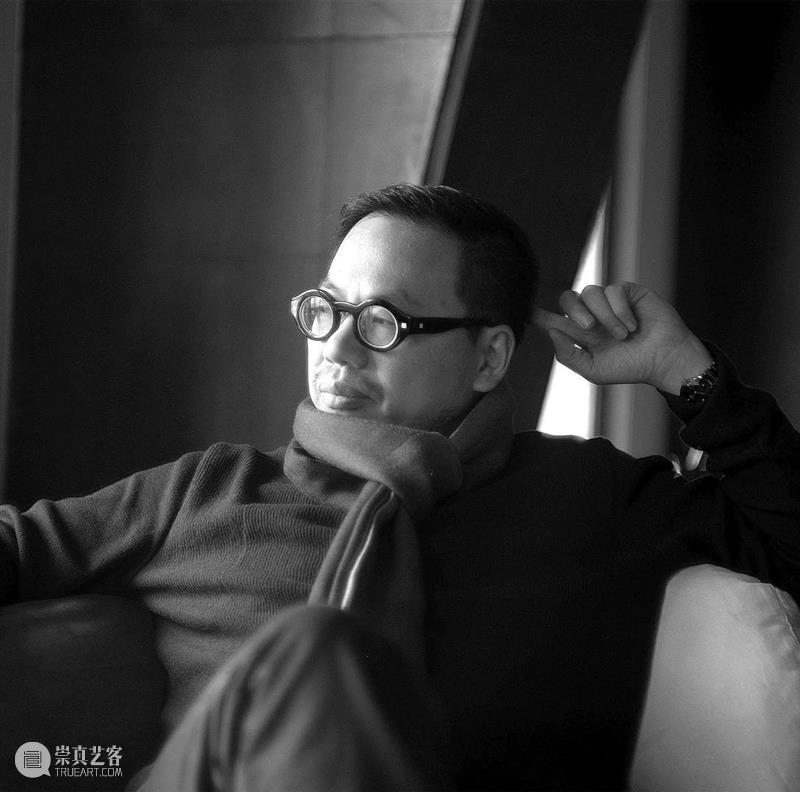 天空之后 - 王劼音水墨新作展 展览 中国 北京市亚洲艺术中心 亚洲艺术中心(北京)  王劼音  夏可君  崇真艺客