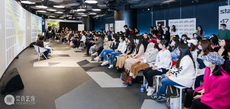 对谈回顾|在戏剧里,我们最希望保有的就是年轻人的目光 戏剧 年轻人 目光 设计感 中洲 未来实验室 双年展 深圳 IDEA悦 孟京辉 崇真艺客