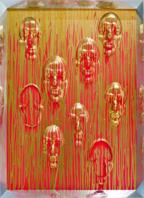 M50展览 | 「ON THE WAY」刘通作品展 | 梵赫德 刘通 作品展 梵赫德 时间 OPENING 日期 地点 VENUE 艺术 空间 崇真艺客