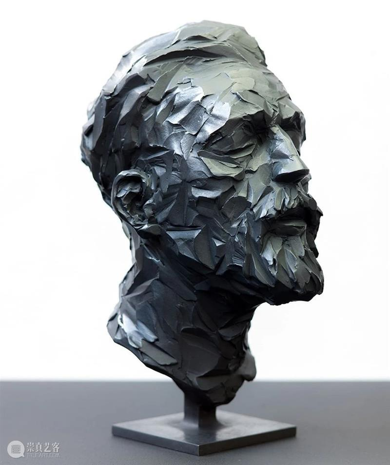 雕塑丨这样的块面感,极具视觉冲击力 雕塑 块面感 视觉 上方 中国舞台美术学会 右上 星标 本文 艺术家 Yoann 崇真艺客