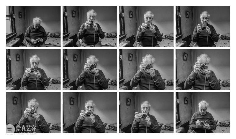 """讲座回顾 """"对话""""摄影大师 罗伯特·弗兰克 讲座 大师 罗伯特·弗兰克 集美 阿尔勒 摄影季 厦门站 信息 厦门市图书馆 嘉宾 崇真艺客"""